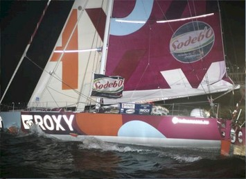 vendee roxy