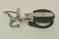 NICRO MARINE SNATCH BLOCK
