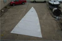 MAINSAIL W 38-6 LUFF HOOD SAILMAKERS