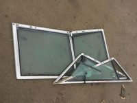 Windshield for a 1982 24' Gradywhite Offshore