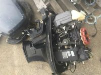 Mercury 40 Outboard (parts engine)