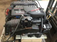 Mercruiser 454 Engine Package