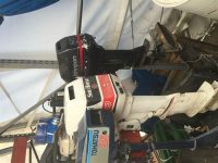 Sailmaster Outboard