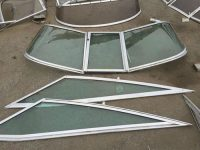 Windshield for a 1995 23\' Sea Ray